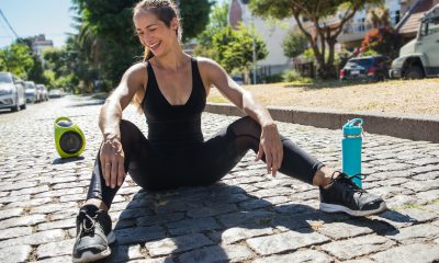 healthy, [5 simple] way to stay fit and healthy