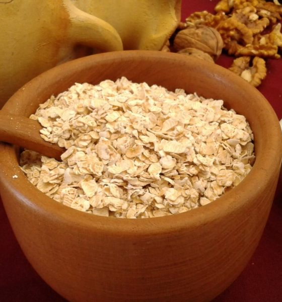 oats[6 top] health benefits of oatmeal [how many types of oats] why you eat it