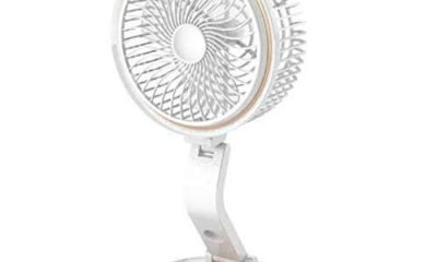 CITRA LR-2018 [top best] dc fan in india
