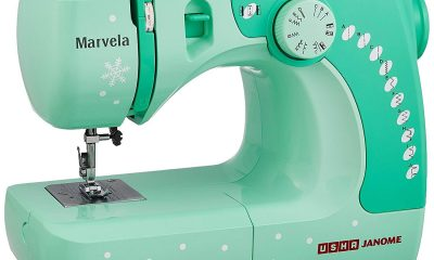 sewing machine,[Top 10 Best] Multi-Brand Heavy Duty Automatic Electric Sewing Machines Under ₹12,000( ͡° ͜ʖ ͡°)