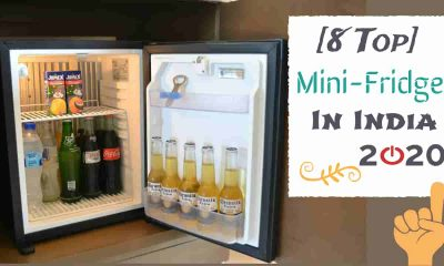 mini-fridge,8 Top Mini-Fridge In 2020 [Review+Buying]