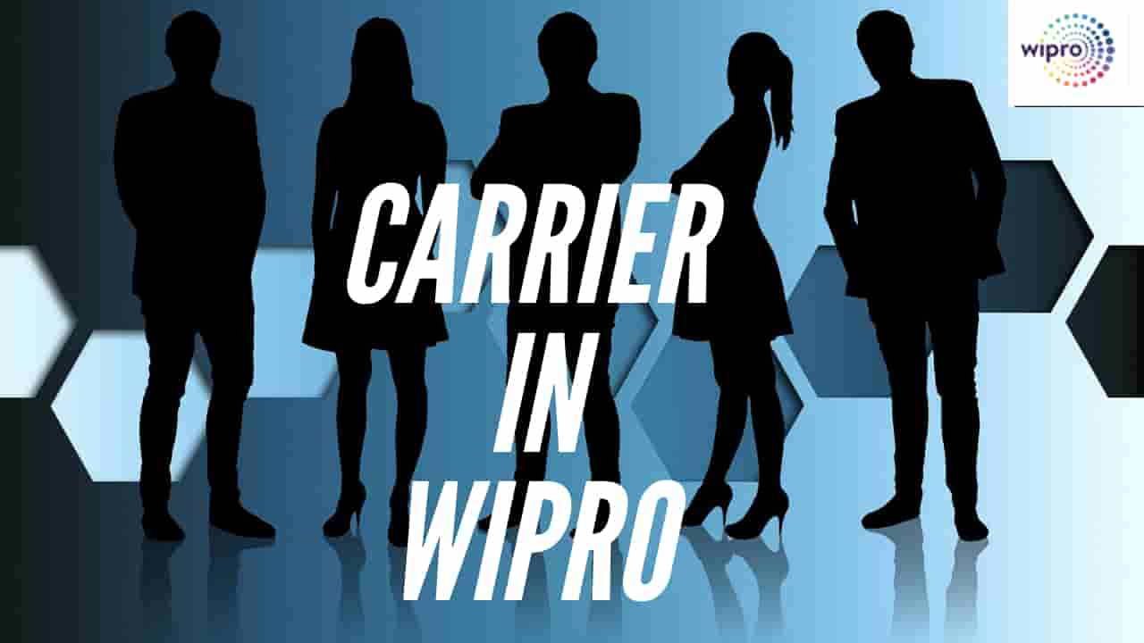 carrier with wipro,Carrier With Wipro [Campus Placement Recruitment Jobs] 2020