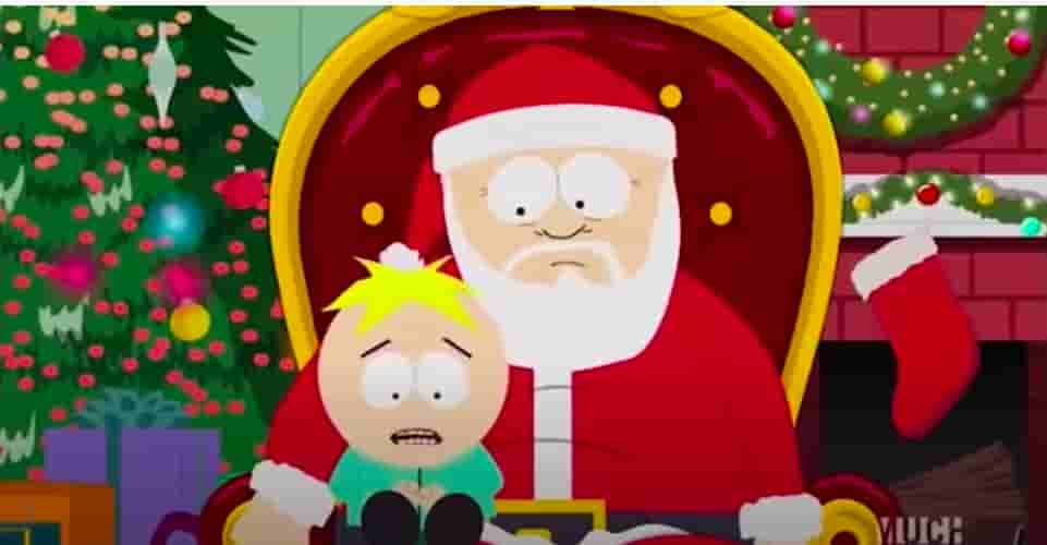 What Is The Renewed Date Of The South Park Show