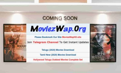 MoviezWap: [2020] Watch Latest Tamil, Telugu, & Hindi Movies