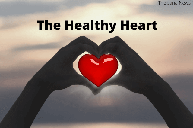 Helping Make The Heart Healthy