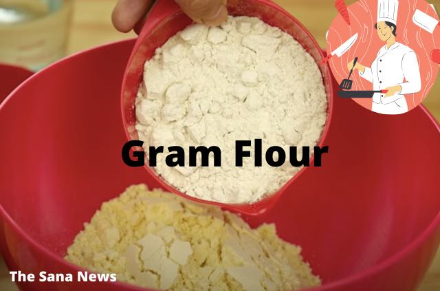 Which Flour Is The Best To Make Chapati More Healthy